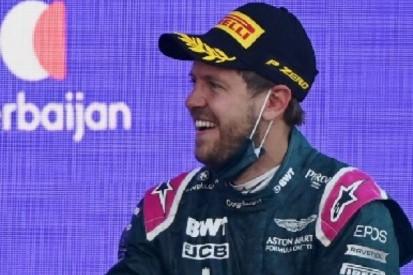 """""""Vettel, wie wir ihn kennen"""": Die alte Lockerheit ist zurück"""