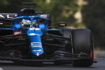 """Fernando Alonso: """"Weiß nicht, was die Leute von meinem Comeback erwarten"""""""