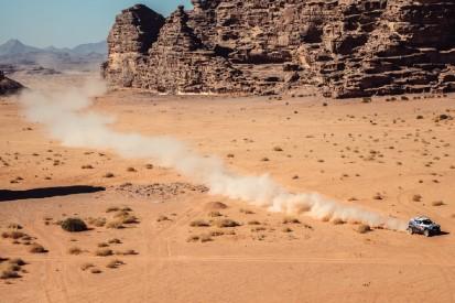 Rallye Dakar 2022 als Auftakt für neue Cross-Country-WM der FIA