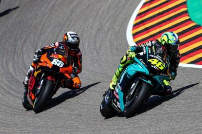 MotoGP-Liveticker Sachsenring: Zarco trotz Sturz auf Pole, Aprilia in Reihe 1