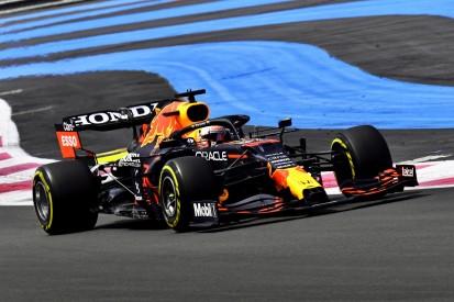 Low Downforce und Doppelchecks: So knackte Verstappen Mercedes