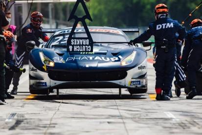 """""""Zwei Sekunden geholt"""": Wieso Ferrari AMG an der Box alt aussehen lässt"""