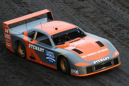 SRX Knoxville: Dirt-Track-Triumph für Tony Stewart