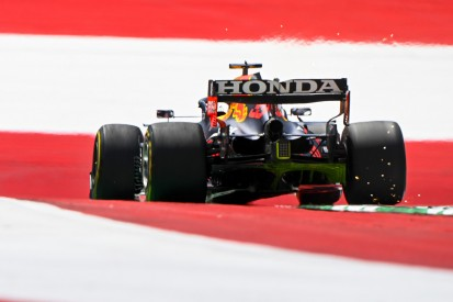 F1-Training Steiermark: Verstappen fährt Bestzeit vor Gasly