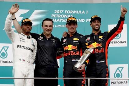 Von Red Bull: Vettels Aston-Martin-Team bekommt neuen Technischen Direktor