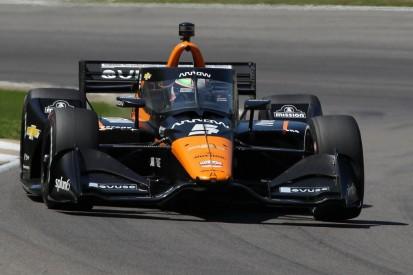 McLaren-SP erwägt Expansion auf drei Autos in der IndyCar-Saison 2022