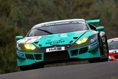 VLN/NLS 2021 Lauf 5: Konrad-Lamborghini auf Poleposition