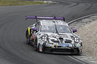 Porsche-Carrera-Cup Zandvoort 2021: Zweiter Saisonsieg für Ayhancan Güven