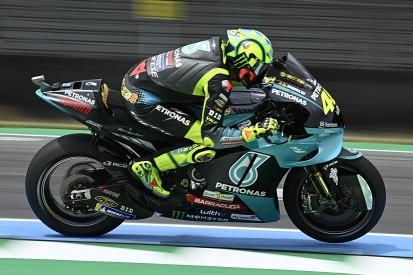 Valentino Rossi: Haben die Winglets den MotoGP-Fahrstil verändert?