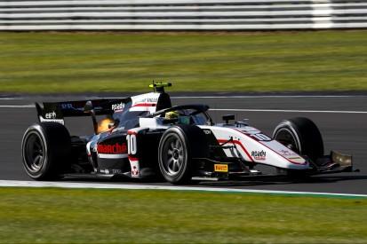 Keine Verletzungspause: Pourchaire nach Wunderheilung zurück in der Formel 2
