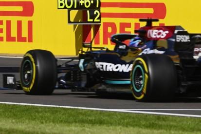 Mercedes korrigiert: Hamilton wäre doch nicht ausgeschieden