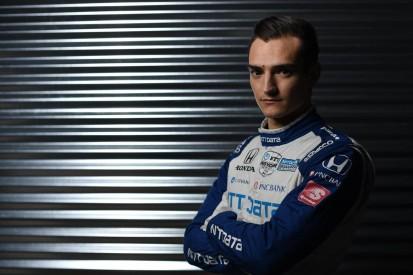 """""""Beide haben getan, was ich tun würde"""": IndyCar-Tabellenführer zu Verstappen vs. Hamilton"""