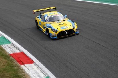 Disqualifikation nach DTM-Spritaffäre: AMG-Pilot Abril verliert alle Punkte