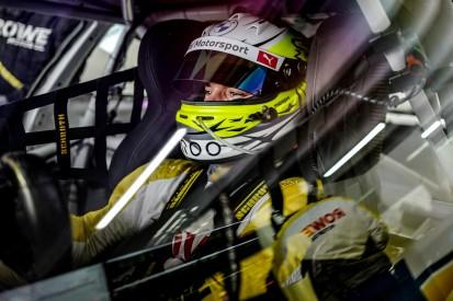DTM: BMW von Timo Glock am Lausitzring doch ohne Space-Drive