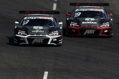 """Mike Rockenfeller beklagt Audi-Topspeed: """"Konnte nur mit Kelvin kämpfen"""""""