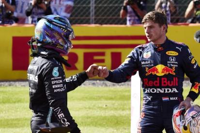 """Ralf Schumacher: Verstappen-Hamilton """"erinnert mich an Senna-Prost"""""""