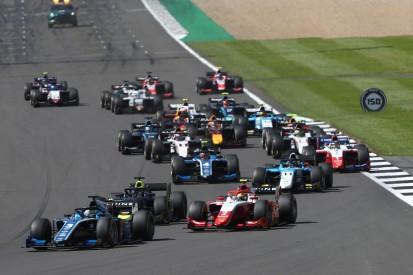 Formel 2 & Formel 3: Kalender und Rennformat auf dem Prüfstein