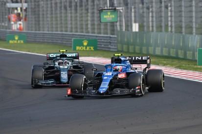 "Sebastian Vettel: Esteban Ocon ""hat den Unterschied gemacht"""
