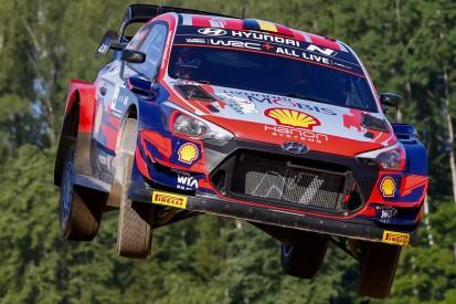 Sechs Bieter für vier freie Plätze: Wo startet die WRC im Jahr 2022?