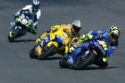 "Yamaha bedankt sich bei Rossi: ""Der Katalysator unseres MotoGP-Projekts"""