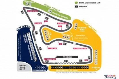 Für mehr Sicherheit in der MotoGP: Spielberg bekommt neue Schikane