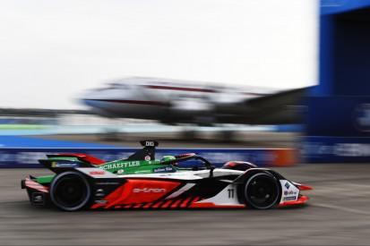 Formel E Berlin 2021: Lucas di Grassi siegt hauchdünn