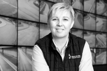 Schock in Spa: Streckenchefin Nathalie Maillet tot aufgefunden