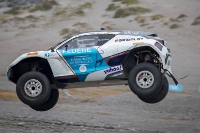 Extreme E Kangerlussuaq 2021: Erster Sieg für Andretti-United