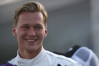 Formel E 2022: Maximilian Günther wechselt zu Nissan-e.dams