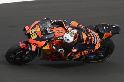 MotoGP-Liveticker Misano 1: Pole für Bagnaia, Quartararo stürzt