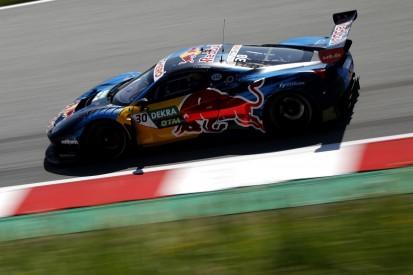 DTM-Qualifying Assen 1: Ferrari-Pilot Lawson setzt mit Pole Aufholjagd fort
