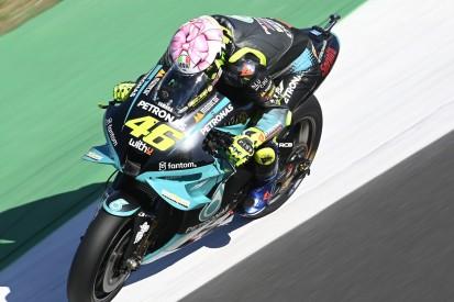 Rossi im Misano-Qualifying Vorletzter: Cruise nicht der Rente entgegen!