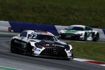 DTM-Qualifying Assen 2: Pole für Auer, van der Linde rettet sich nach Drama