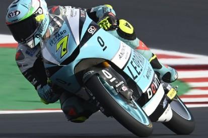 Moto3-Rennen Misano: Foggia feiert Heimsieg nach Sturz von Fenati