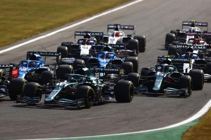 """Formel-1-Liveticker: Alonso findet umgekehrte Startaufstellung nicht """"fair"""""""