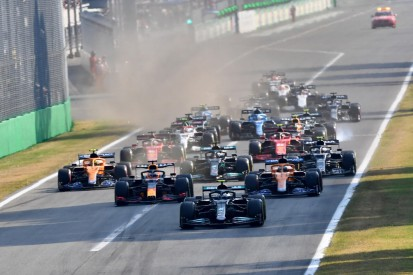 Die Sprintpläne der Formel 1: Eigene Titelwertung & Grand Slam?