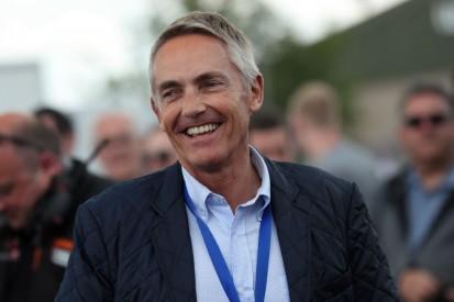 Martin Whitmarsh ist zurück: Aston Martin holt Ex-McLaren-Teamchef