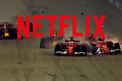 """Netflix-CEO über Formel-1-Liverechte: """"Würden darüber nachdenken"""""""