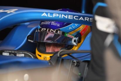 """Fernando Alonso: """"Wir müssen es ein bisschen offener gestalten"""""""