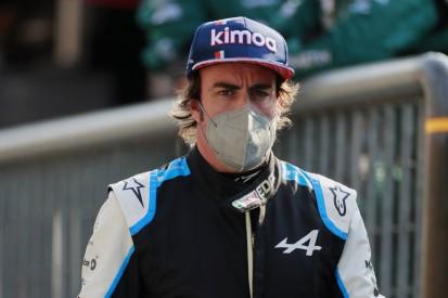 Fernando Alonso: Kein anderer Sport ändert sich so oft wie die Formel 1