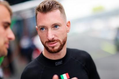 Mirko Bortolotti interessiert an DTM 2022, aber: Lamborghini entscheidet