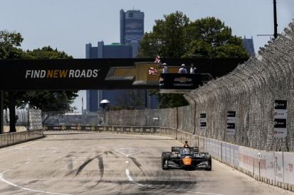 Detroit-Grand-Prix: Ab 2023 Verlegung in die Innenstadt?