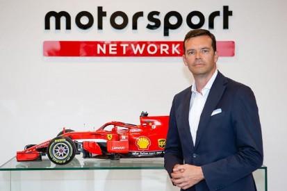Motorsport Network ernennt Oliver Ciesla zum Chief Executive Officer