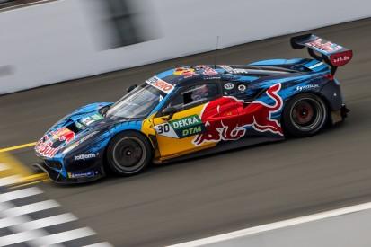 DTM-Training Norisring: Lawson holt Freitags-Bestzeit, BMW erneut schwach