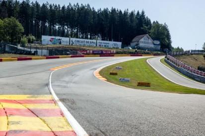 Formel-1-Liveticker: Umbau in Spa-Francorchamps hat begonnen!