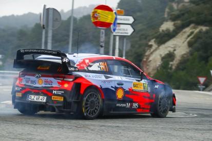WRC Rallye Spanien 2021: Thierry Neuville siegt - WM-Entscheidung vertagt