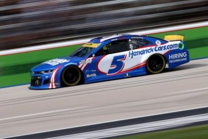 NASCAR Fort Worth: Kyle Larson zieht mit Texas-Sieg ins Finale ein