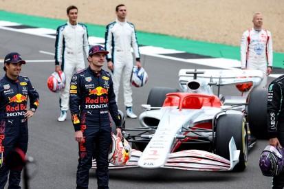 """Key: Formel-1-Regeln 2022 erlauben """"keine großen Innovationen"""""""