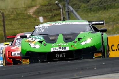 Albert Costa nicht beim ADAC GT Masters in Hockenheim am Start