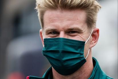 IndyCar-Test: Nico Hülkenberg fährt im Oktober für McLaren in Barber
